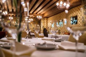 Tschuggen Grand Hotel Arosa (28 of 65)