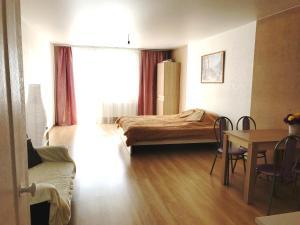Apartment on Sovkhoznaya 11 - Staroye Mart'yanovo