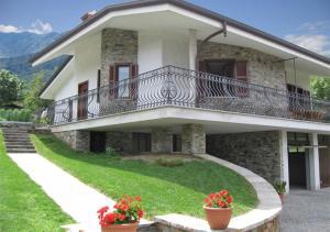 Anatre Land-Ferienhaus - AbcAlberghi.com