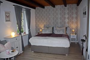 Ferienhaus Lemuria - Ihlowerfehn