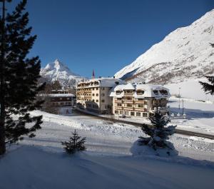 obrázek - Alpenresort Fluchthorn