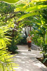 Sun Island Boutique Villas & Spa Seminyak, Ville  Seminyak - big - 18