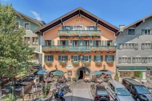 obrázek - Gasthof Hotel Hauslwirt
