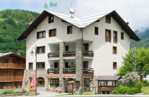 Appartamenti Cllapey - Apartment - La Thuile