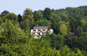 Stilles Haus - Jesberg