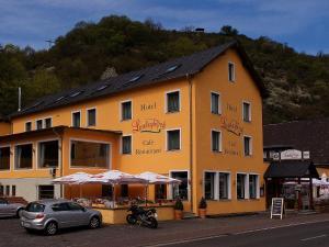 Hotel Cafe Restaurant Loreleyblick - Lautert