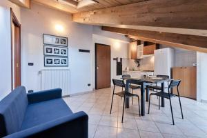 Accogliente mansarda con aria condizionata - AbcAlberghi.com