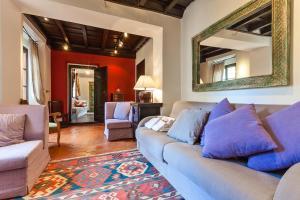 Charming Roman Holidays In Trastevere - abcRoma.com