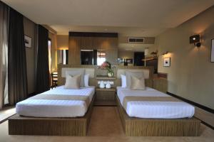 Ombak Villa Langkawi, Resorts  Kampung Padang Masirat - big - 25