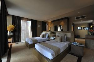 Ombak Villa Langkawi, Resorts  Kampung Padang Masirat - big - 22