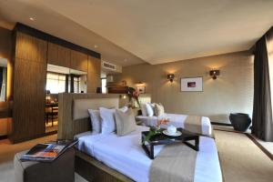 Ombak Villa Langkawi, Resorts  Kampung Padang Masirat - big - 23