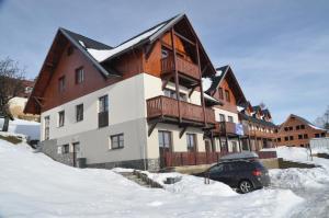 Apartmán Vítkovice - Apartment - Roudnice