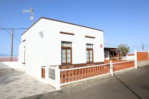 Casa El Molino Puntallana
