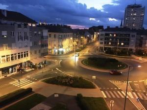 obrázek - Szelestey utcai apartman (Szombathely)