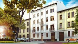 Friendly Apartments - Opera, Apartmány  Krakov - big - 11