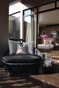 Ombak Villa Langkawi, Resorts  Kampung Padang Masirat - big - 35