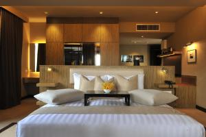 Ombak Villa Langkawi, Resorts  Kampung Padang Masirat - big - 1