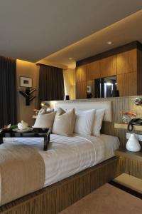 Ombak Villa Langkawi, Resorts  Kampung Padang Masirat - big - 46