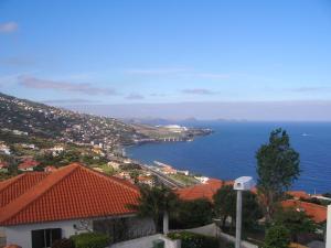Residencia ANA, Santa Cruz