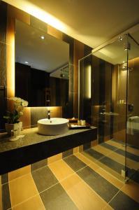 Ombak Villa Langkawi, Resorts  Kampung Padang Masirat - big - 27