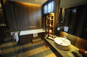 Ombak Villa Langkawi, Resorts  Kampung Padang Masirat - big - 32
