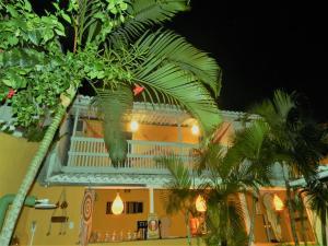 Calú Hostel
