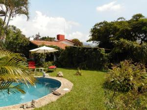obrázek - Casa del Sol Xolatlaco