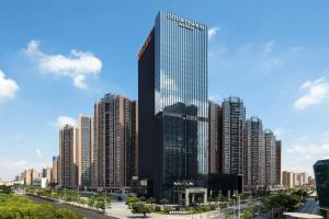 Courtyard by Marriott Shenzhen Bao