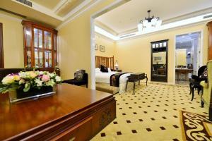 Mansion Hotel, Hotel - Shanghai