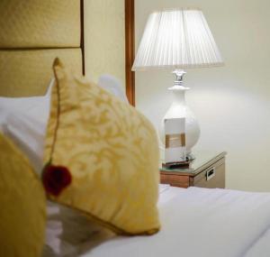 Rest Night Hotel Apartment, Apartmánové hotely  Rijád - big - 4