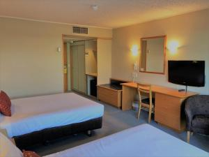 Naumi Hotel Auckland Airport (15 of 52)