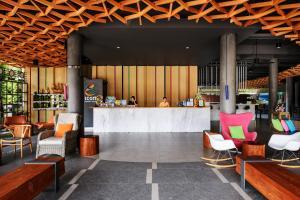 8 Icon Ao Nang Krabi, Hotel  Ao Nang Beach - big - 24