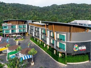 8 Icon Ao Nang Krabi, Hotel  Ao Nang Beach - big - 35