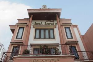 obrázek - Grand Jamrud 2 Hotel