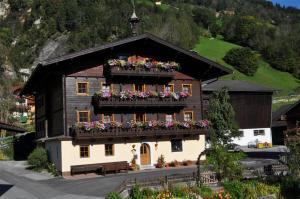 Tofererhof - Hotel - Bad Hofgastein