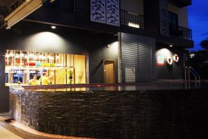 8 Icon Ao Nang Krabi, Отели  Ао-Нанг-Бич - big - 19