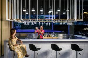 8 Icon Ao Nang Krabi, Hotel  Ao Nang Beach - big - 29