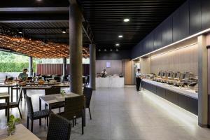 8 Icon Ao Nang Krabi, Hotel  Ao Nang Beach - big - 28