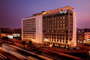 Centro Salama Jeddah by Rotana, Hotels  Dschidda - big - 1