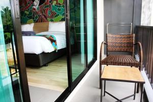 8 Icon Ao Nang Krabi, Отели  Ао-Нанг-Бич - big - 4