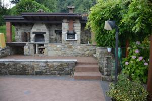 Località breve di Rustigazzo - AbcAlberghi.com