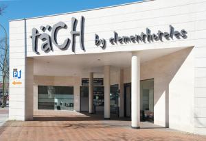 täCH Madrid Airport (2 of 42)