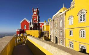 Azenhas do Mar Beach House by Lisbon Dreams