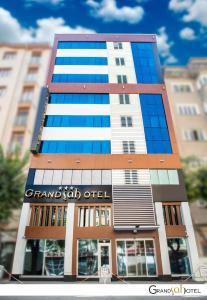 obrázek - GRAND ŞAH OTEL