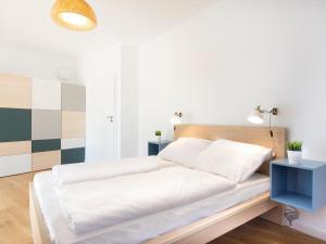 VacationClub - Przy Plaży Apartment 6