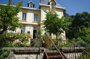 Villa Roassieux - Saint-Jean-Bonnefonds