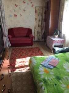 obrázek - Apartment on Tsentralnaya 12