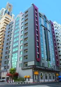 Auberges de jeunesse - Al Maha Regency Hotel Suites