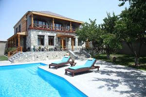 obrázek - Yerkir Guest House
