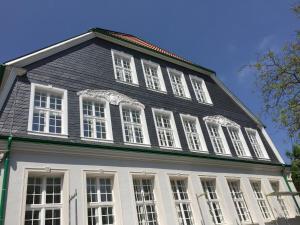 Schulhaus Hotel - Kalthöferholz